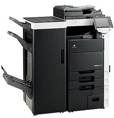 Konica Minolta Bizhub C55, Konica Minolta Bizhub C 552, Photocopier machine in Karachi,Photocopy machine on rent, Photostat machine in Karachi, Karachi copier, Copier rental