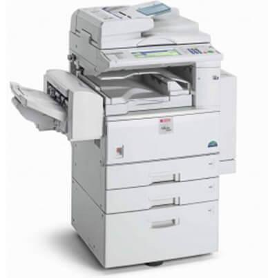 Copier Rentals in Karachi Ricoh 3025, Ricoh Aficio 3025