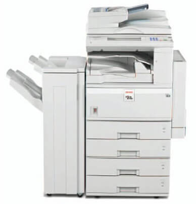 Ricoh Photocopier Traders in Karachi 2510, Ricoh Aficio MP 2510