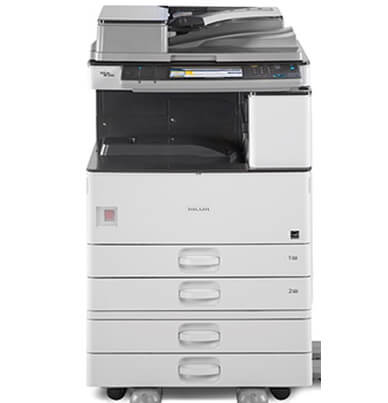 Photocopier traders in Karachi Ricoh MP 2852, Ricoh Aficio MP 2852